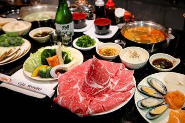 札幌に来たらぜひ食べたい!しゃぶしゃぶがおいしいお店