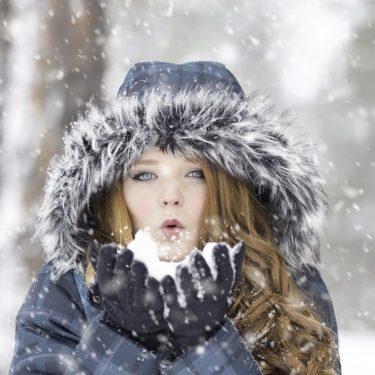 ラニーニャ現象で2020年冬の新潟の気候・積雪は?大雪の対策は必要?