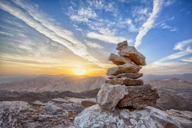 鬼滅の刃の聖地・岩の場所は奈良の一刀石!行き方(アクセス)や再現法を紹介