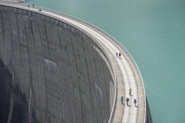 博士ちゃん!ダム博士(新野央果)がおすすめする絶景ダムとダムカレー!