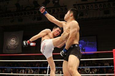 斎藤裕の戦績は?修斗・格闘技での実績とプロフィール(高校・大学)などまとめてみた