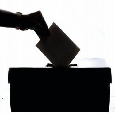 不正投票組織による二重投票の結果が投票率100%超え?郵便投票が原因?