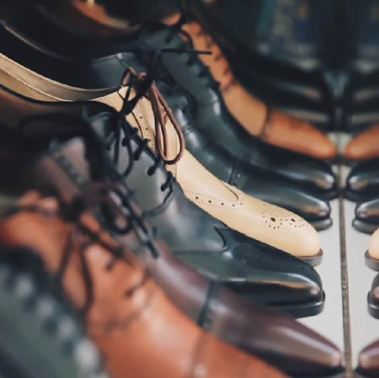 横浜ハドソン靴店の修理注文方法や料金は?