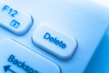 【グーグルフォト,Gmailデータ強制削除】容量超過は何GB以上?上限は?