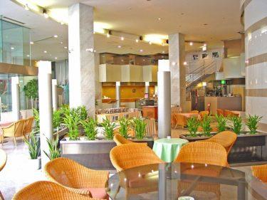 徳島県知事が会食したホテルはどこ?全国知事会長の飯泉氏ら30人以上参加?阿波観光ホテルか?
