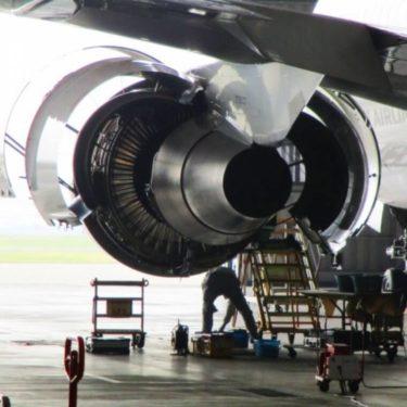 原因不明?重大インシデントに!JAL機緊急着陸バードストライク(鳥衝突)の形跡なし!
