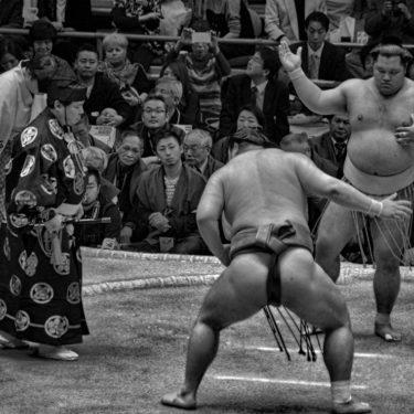 コロナ怖いと引退の力士は誰?相撲休場させてもらえず芝田山広報部長はパワハラ?