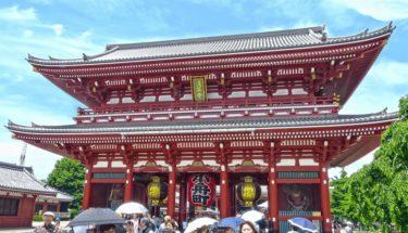 初詣2021浅草寺の混雑状況や待ち時間は?現在の様子をライブカメラで確認!