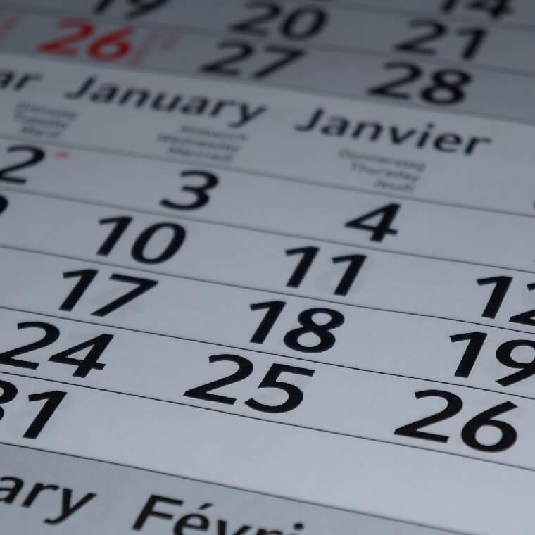 ジャニーズWESTカレンダー「主婦と生活社」