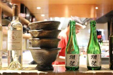 喜多村緑郎のバイト先居酒屋はどこ?母親経営の店の特定は?(鈴木杏樹の不倫相手)