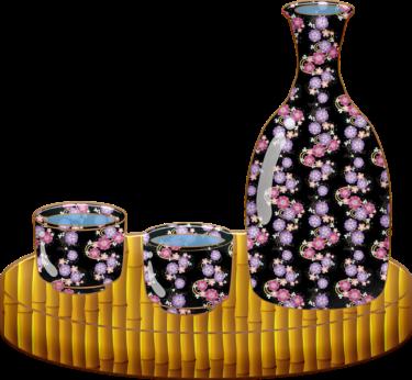 日本酒の出汁割りカップはどこで売ってる?コンビニや通販の販売店を調査!