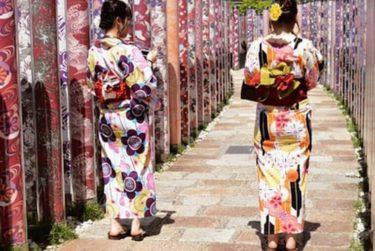 京都きもの友禅が振袖無料進呈するのはなぜ?業績への影響は?評判についても