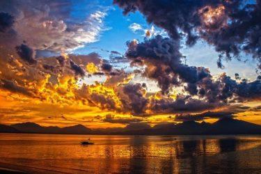 LiSA『dawn』MVのロケ地はどこ?海や海岸は『炎』と同じ場所だった?