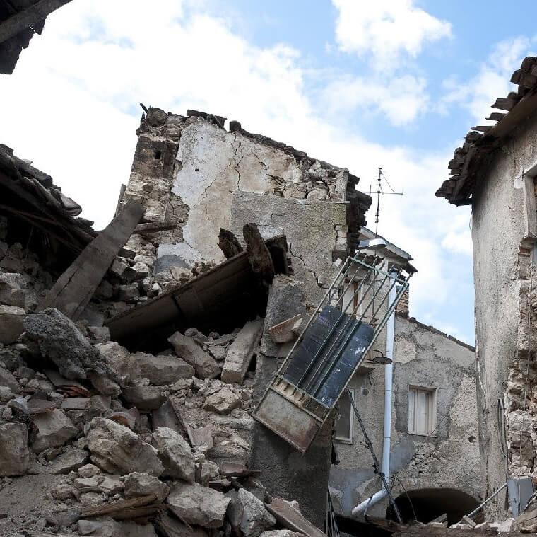 人工地震とは?自然地震との違い