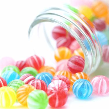 いちごミルクキャンディといえばアメハマ製菓?サクマ製菓?【老舗廃業】