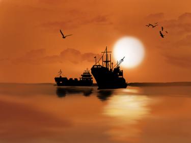 民間商船の会社はどこ?高知県足摺岬沖で海上自衛隊潜水艦と衝突!?